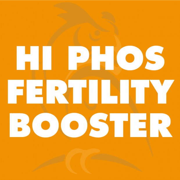 Hi phos fertility booster