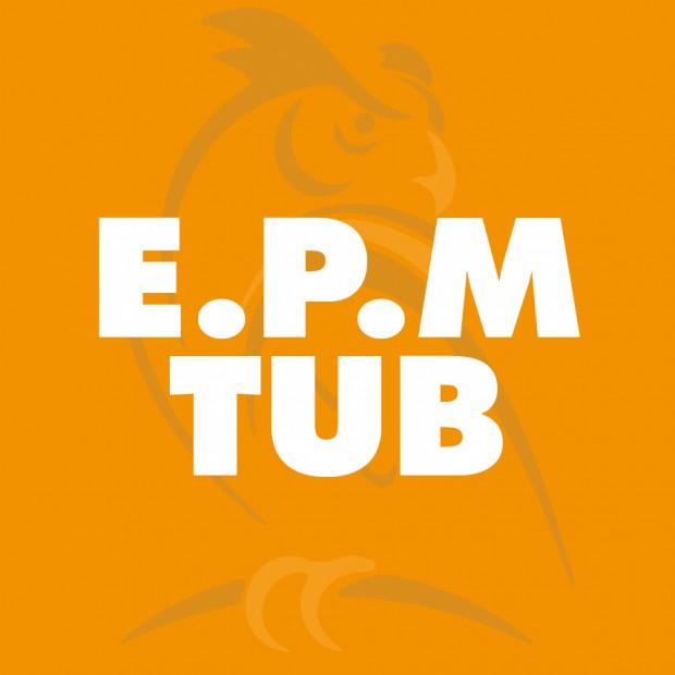 E.P.M tub for pre-lambing (lamb)