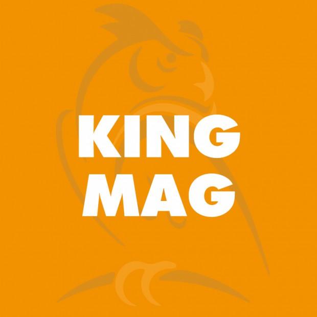 King magnesium